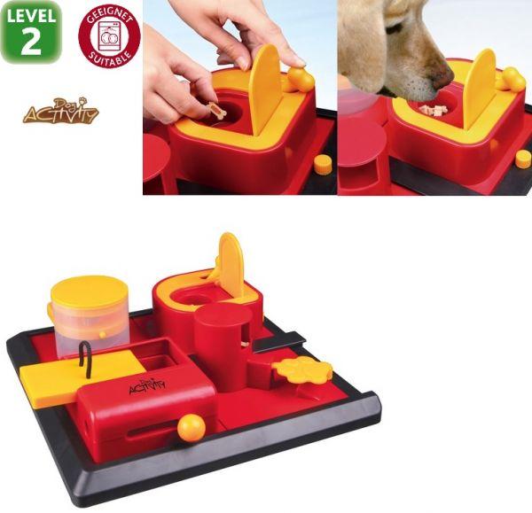 Poker Box 2 Strategiespiel Hund