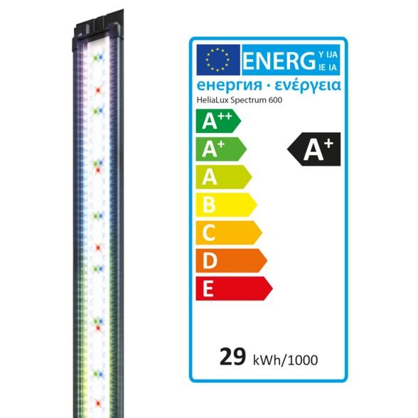 produkt aquarium juwel HeliaLux led Spectrum_energy 600