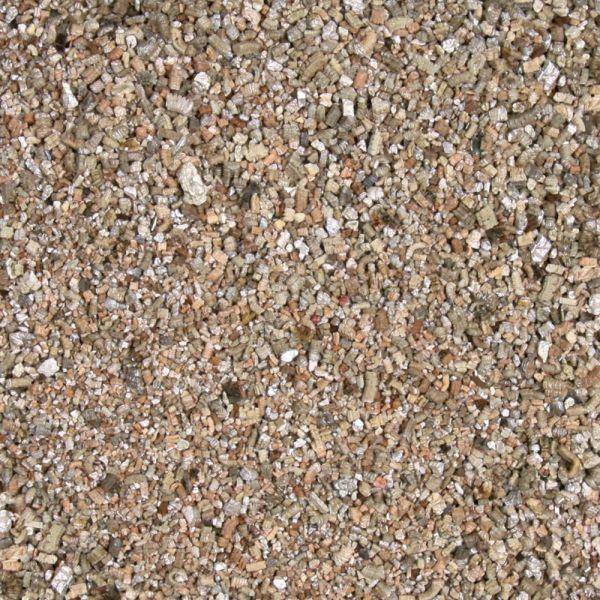Vermiculit Brutsubstrat für Reptiliengelege
