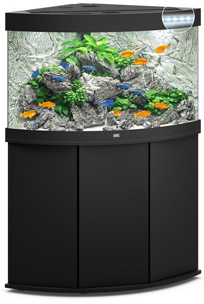 Juwel Trigon 190 LED schwarz 1